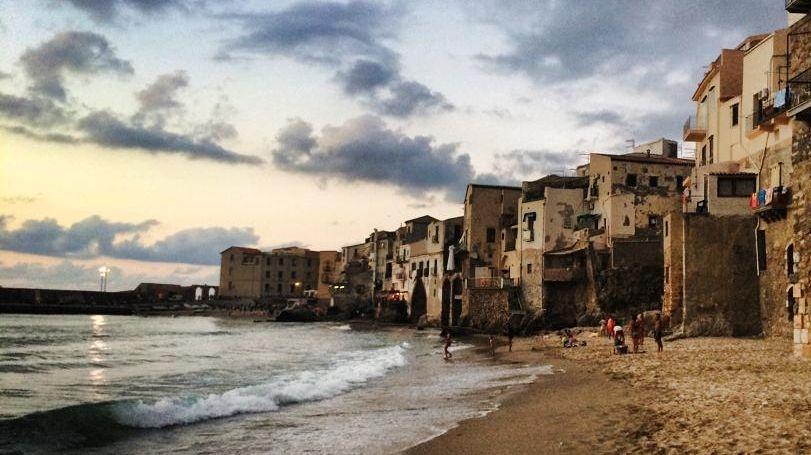 Cefalu (Sicilia)