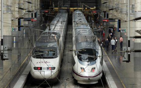 billetes de tren baratos, billetes de AVE a 25 euros