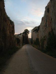 La Vía Verde (Foto de Viaje al Sol)
