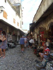 Calle de la ciudad vieja