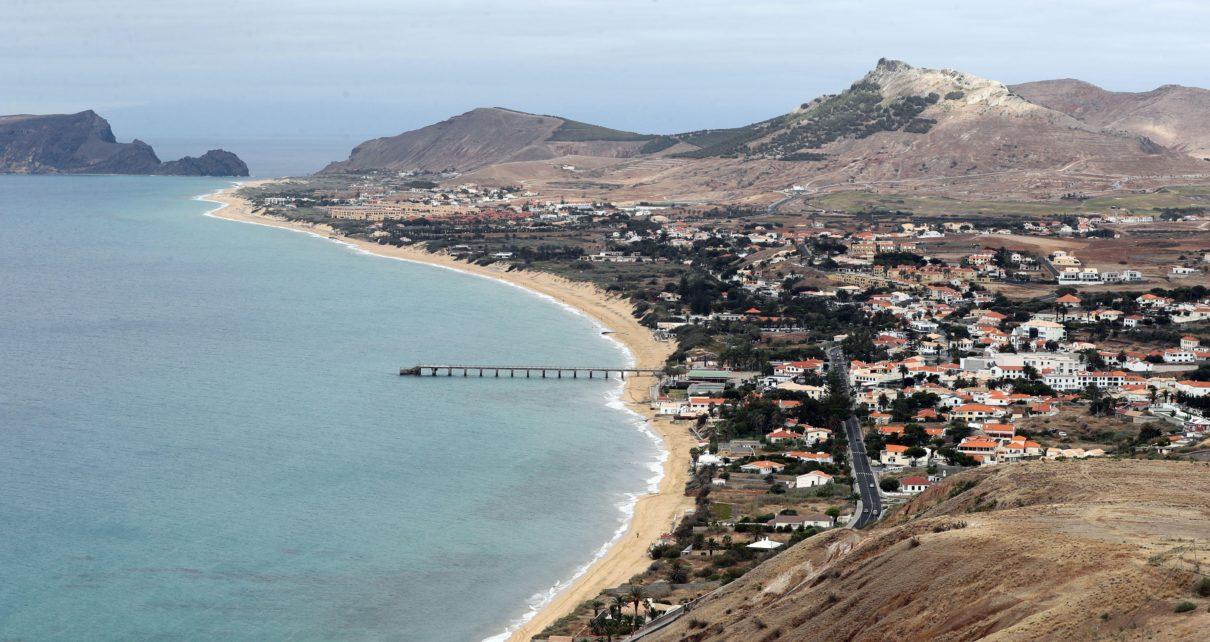 Porto Santo (foto de Elvira Urquijo)