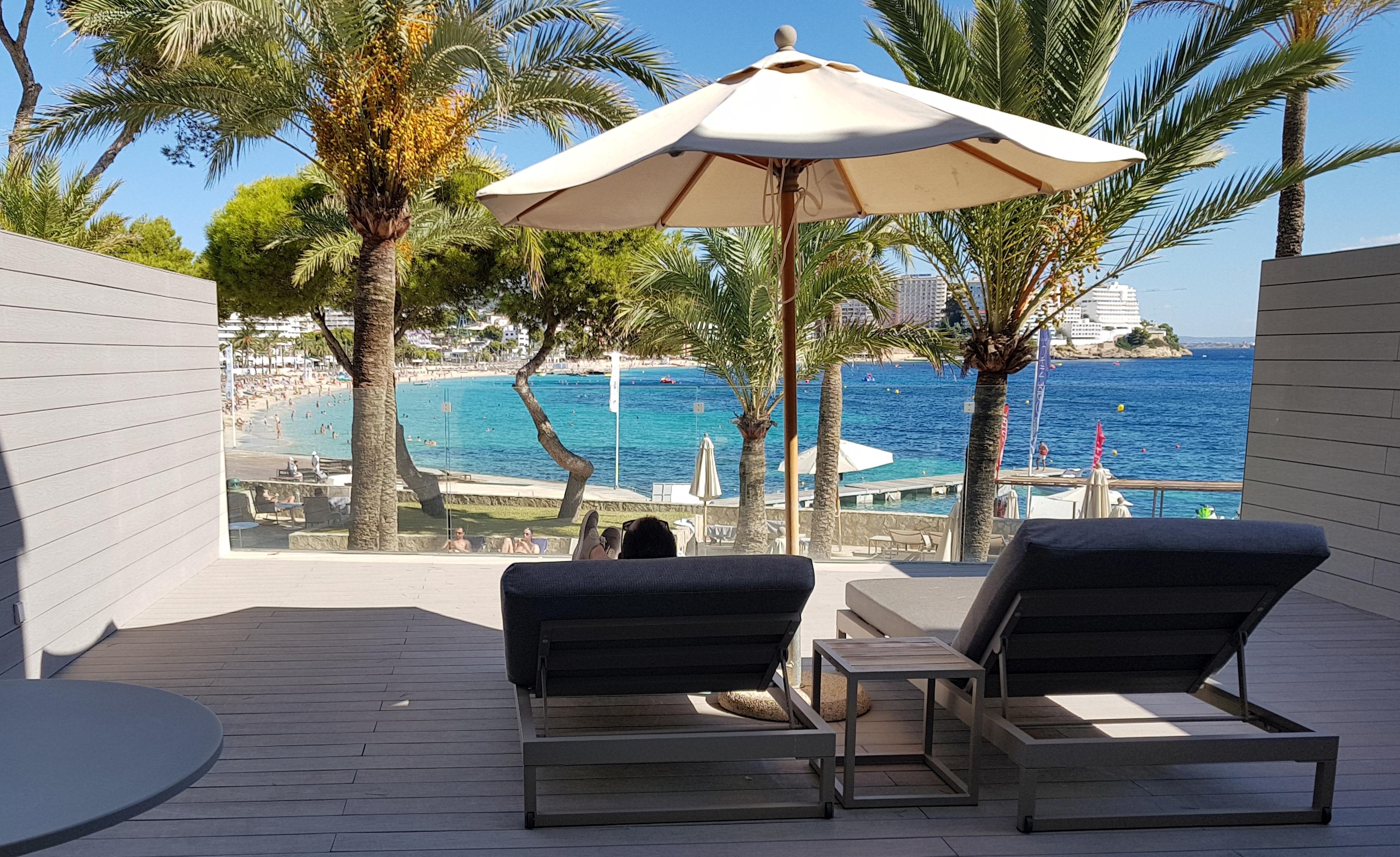 Hotel Meliá Calvia Beach (foto de viajealsol.com)
